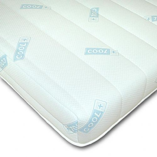 Airsprung Foam Slumber Memory Single Size Mattress